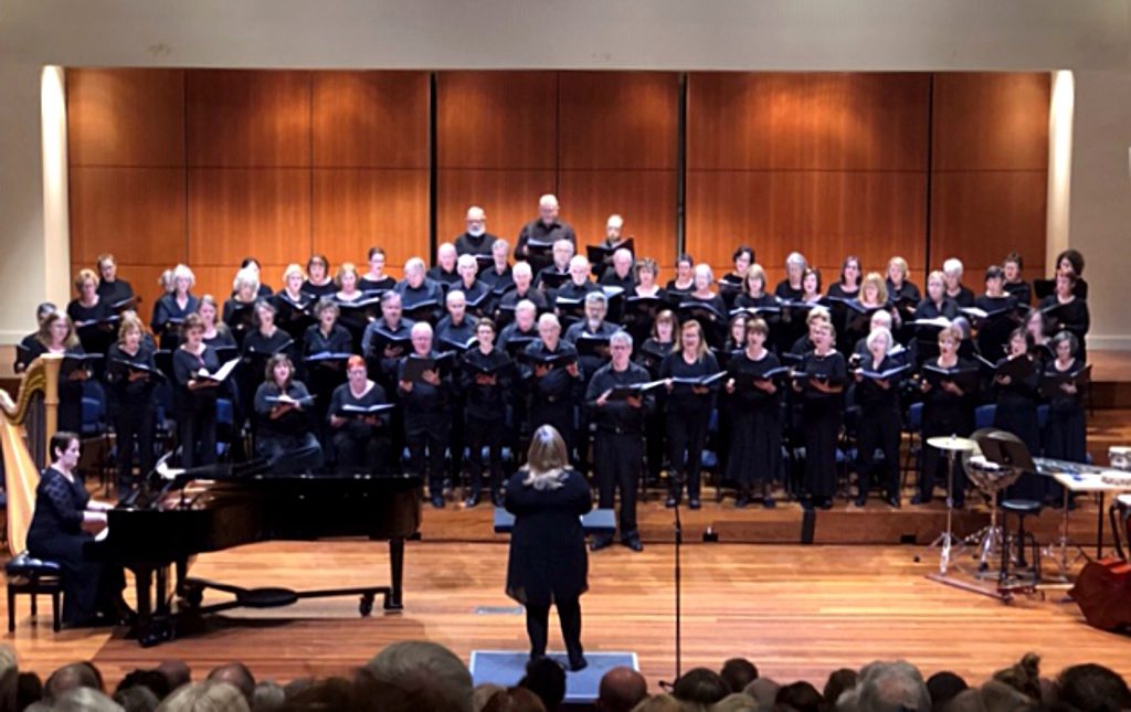 The Star Chorale | A tradition of excellence in choral music
